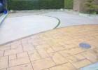 スタンプコンクリート・カラーコンクリート
