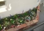 S様邸 花壇植栽